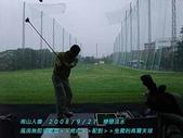 南山人壽2008/9/27戀戀淡水:高爾夫練習場