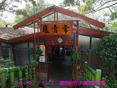 2009/11/7陽明山竹子湖吃飯踏青:我就是要來這家