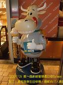 2008/7/26系統管理者日IT人員我生日快樂:冰淇淋