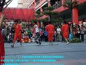 2008/12/21信義區遊玩-鄭元暢LOTTE:很多藝術表演者的信義區