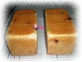 料理:藍莓金棗土司-DSCN7177.jpg