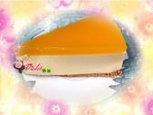 2020料理:香橙重乳酪蛋糕