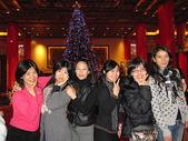 2009圓山飯店尾牙:2009圓山飯店尾牙