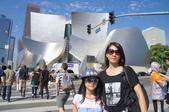 20140811 Fun暑假~美西快樂遊(四):華德迪士尼音樂廳