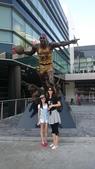 20140811 Fun暑假~美西快樂遊(四):史坦波中心