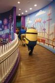 20140810 Fun暑假~美西快樂遊(三):環球影城