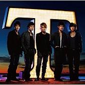 ♥東方神起TVXQ:T CD+DVD