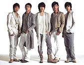 ♥東方神起TVXQ:a-nation 2007