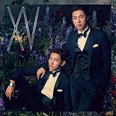♥東方神起TVXQ:15th Album【XV】GIFT盤<CD ONLY(スマプラ対応)_ジャケットA.jpg