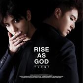 ♥東方神起TVXQ:RISE AS GOD