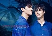 ♥東方神起TVXQ:[CD+PHOTOBOOK+スマプラミュージック] Hot Hot Hot/ミラーズ.jpg