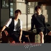 ♥東方神起TVXQ:[CD+スマプラミュージック] Hot Hot Hot/ミラーズ.jpg
