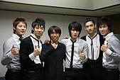 ♥東方神起TVXQ:東方神起~在中好帥!!