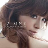 ♥步姬ayu:A ONE (CD+Blu-ray Disc).jpg