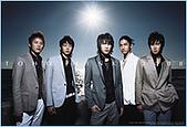 ♥東方神起TVXQ:2008月曆封面