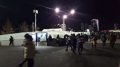 20191231_192409.jpg - ayumi hamasaki CDL 2019-2020 ~Promised Land