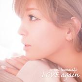 ♥步姬ayu:LOVE again (Blu-ray).jpg