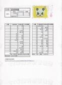 珠流感(串珠表格做法):扁扁熊貓表格作法