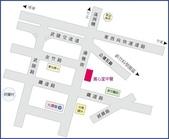 診所位置圖:診所位置圖