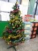 20131209【301小蘿蔔】聖誕氣氛 承接已有16年歷史的聖誕樹