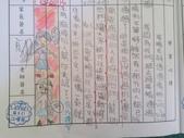 【401蘿蔔蔔】11月-傳達.日記.心情:20141121【401蘿蔔蔔】古詩英檢通過情形 (6).jpg