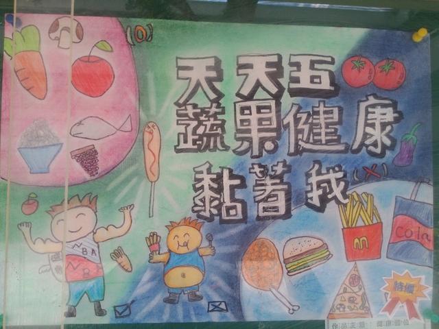 【401蘿蔔蔔】歷程‧成果‧展現:20141121【401蘿蔔蔔】健康體為繪畫比賽-特優 (1).jpg
