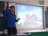 20141203《山野教育‧教師專業社群》海外遠征經驗談-攀登世界之巔~喜馬拉雅山: