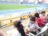 臺北田徑場,女子跳遠比賽