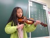 20140116【301小蘿蔔】才藝同樂會:小提琴獨奏