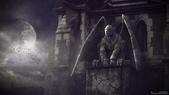 縮寫‧電影‧體會:20140720【科學怪人:屠魔大戰‧I, Frankenstein】 (3).jpg