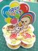 超可愛的OPEN蛋糕卡片-姍