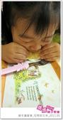 媽媽play_親子繪本讀書會_杯模紙花束_20110504:媽媽play_週三讀書_母親節花束_021.JPG