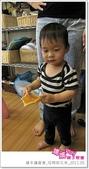 媽媽play_親子繪本讀書會_杯模紙花束_20110504:媽媽play_週三讀書_母親節花束_022.JPG