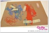 媽媽play_親子繪本讀書會_OK繃貼畫:媽媽play_繪本讀書_OK繃貼畫_20110601_020.JPG