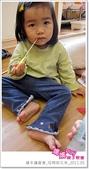 媽媽play_親子繪本讀書會_杯模紙花束_20110504:媽媽play_週三讀書_母親節花束_014.JPG