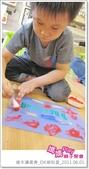 媽媽play_親子繪本讀書會_OK繃貼畫:媽媽play_繪本讀書_OK繃貼畫_20110601_009.JPG