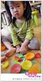 媽媽play_親子繪本讀書會_杯模紙花束_20110504:媽媽play_週三讀書_母親節花束_016.JPG