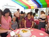 中華民國一百年慶祝母親節+曾祖母91大壽:P1010851.JPG
