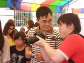中華民國一百年慶祝母親節+曾祖母91大壽:被偷拍ㄌ都不知道.JPG