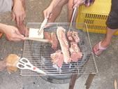 中秋烤肉:我考的牛肉咬下去會噴血超讚的~.JPG