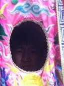 彰化大村聖玄會出秀水+和美:嘿嘿~昇輝的鳥頭.jpg