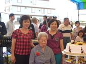 中華民國一百年慶祝母親節+曾祖母91大壽:P1010839.JPG