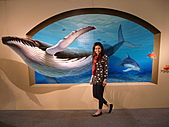 201103 「奇幻‧不思議」:日本3D幻視藝術畫展 (台北場):P1150620.JPG