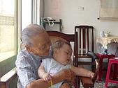 118.2009年暑假回金門第七天-回小金門找阿祖:P7090204.JPG
