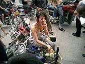 大陸辣妹發生車禍現場:post-1-1088615487