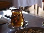 Turkey-食物:傳說中的蘋果茶