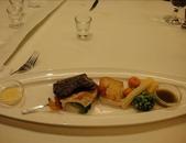 吃吃 喝喝 到處吃:西西里海陸雙拼,以魴魚、魷魚和牛肉組合而成的主餐
