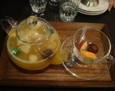 吃吃 喝喝 到處吃:鮮果茶