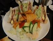 吃吃 喝喝 到處吃:總匯三明治 soso