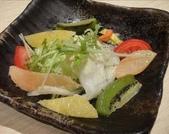 吃吃 喝喝 到處吃:水果蔬菜沙拉